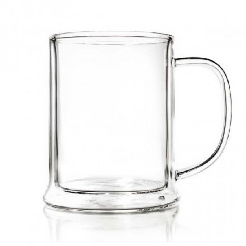 """Термо чаша за бира с двойни стени """"Creano"""""""
