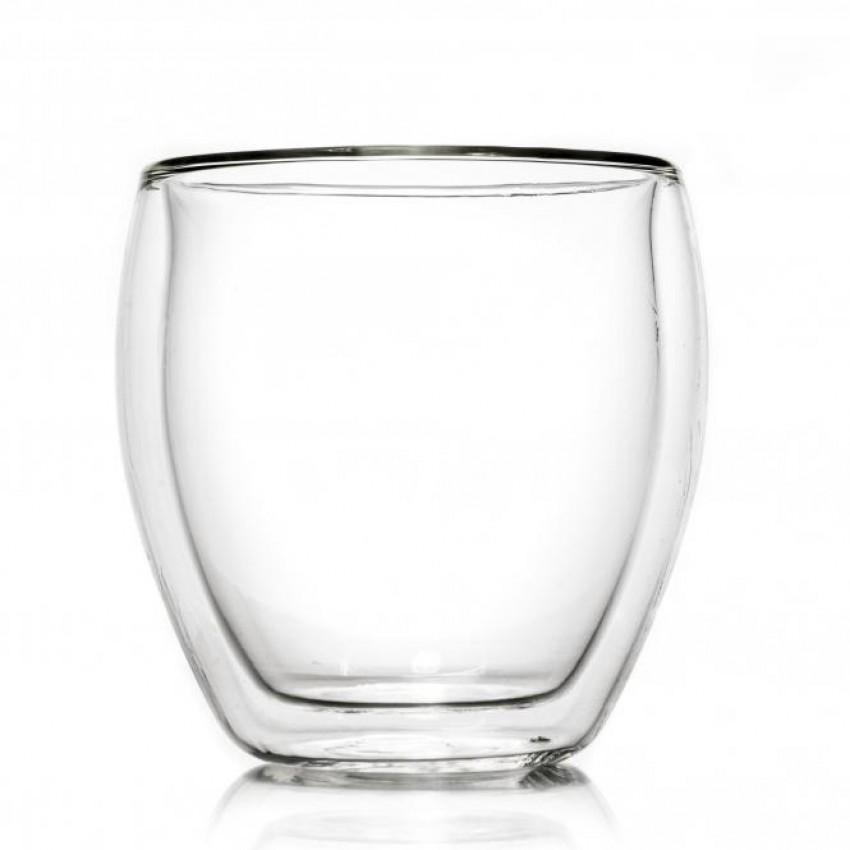 "Двустенна термо чаша ""Creano""- 100мл."