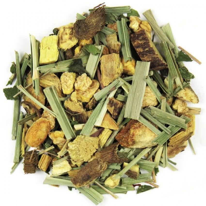 """Аюрведичен чай """"Джинджифил""""- 50гр."""