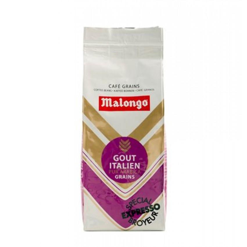 """Италиански вкус - """"Gout Italien"""" - 250 гр."""