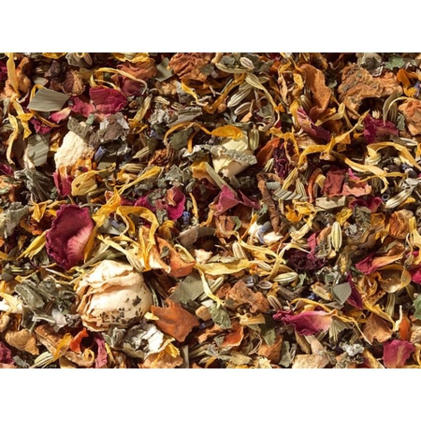 CHAKRA TEA - Билков чай Чакра - 50 гр.