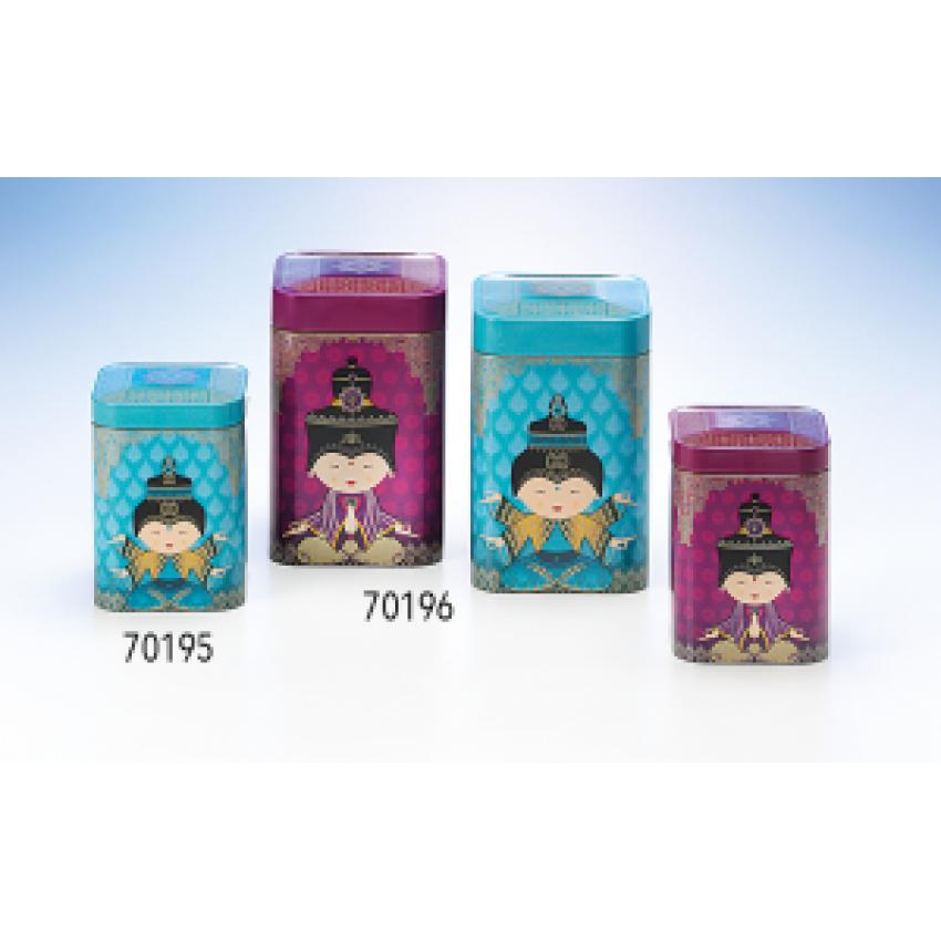 "Кутия за чай ""Little Shiva"""