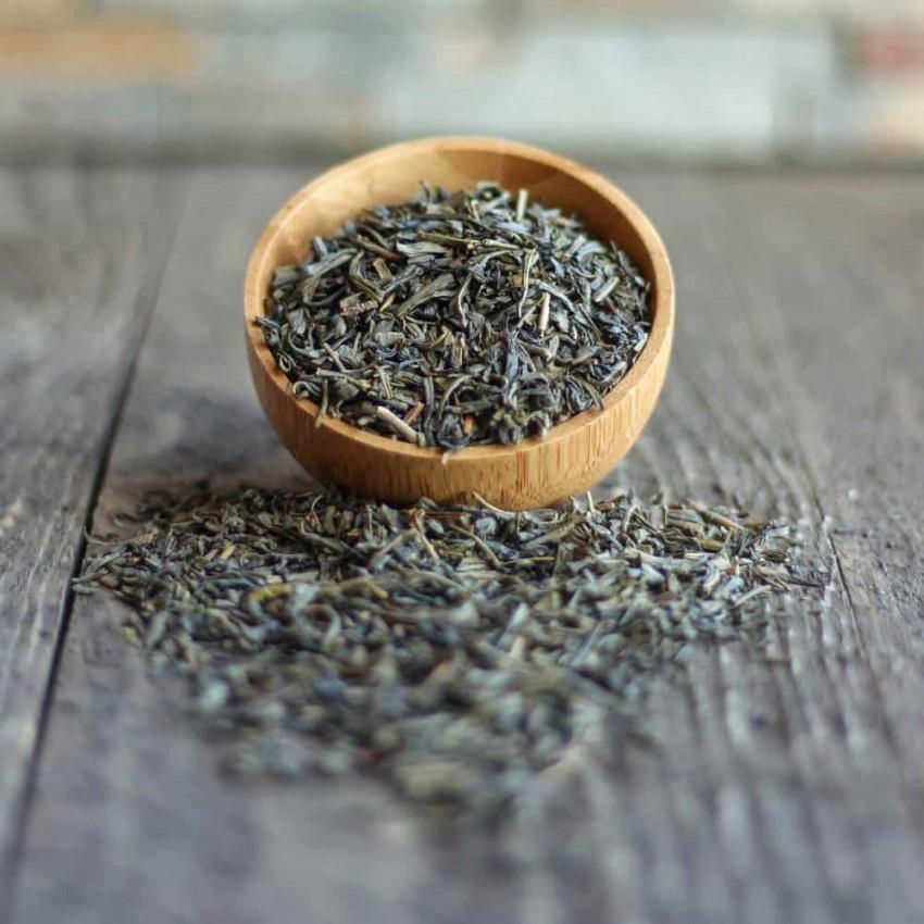 CHUN MEE - Зелен чай от Китай, биологично производство  - 50 гр.