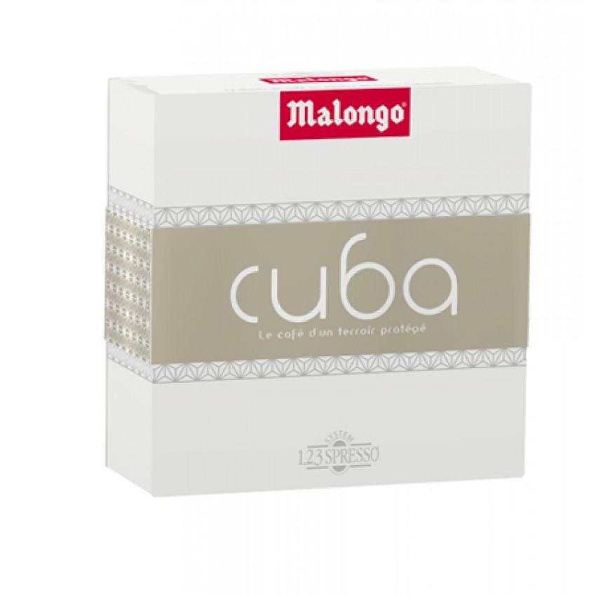 Куба Fleur de Yateras - 20бр. капсули в кутия (0.75 лв./бр.)