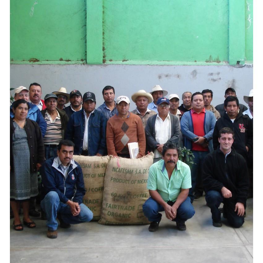 Био кафе Мексико Веракрус  - 16 бр. (0,75 лв/бр)