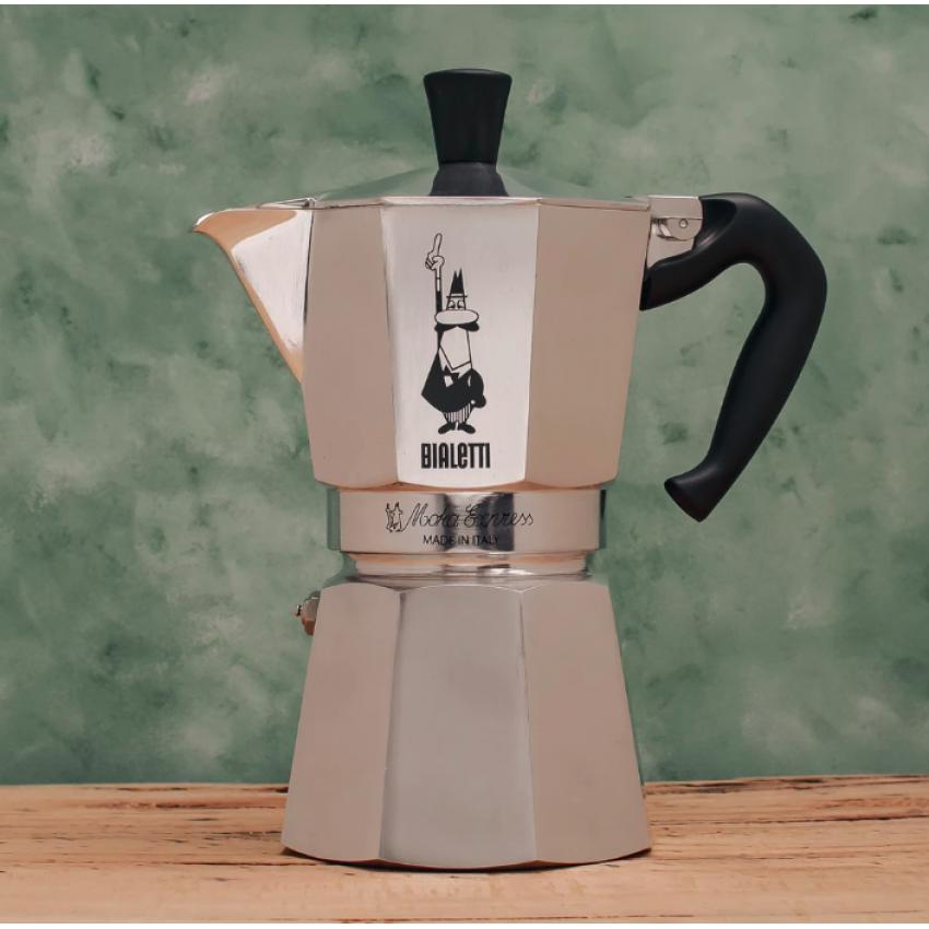 Как италианската кафеварка промени света на кафето?