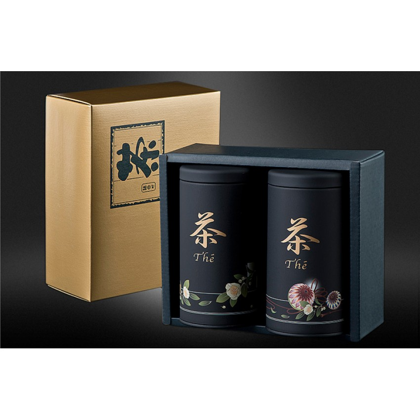 """Комплект от 2 кутии за чай """" Anakusa"""",  100гр."""