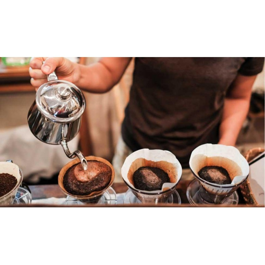 Как да приготвим перфектното кафе вкъщи?