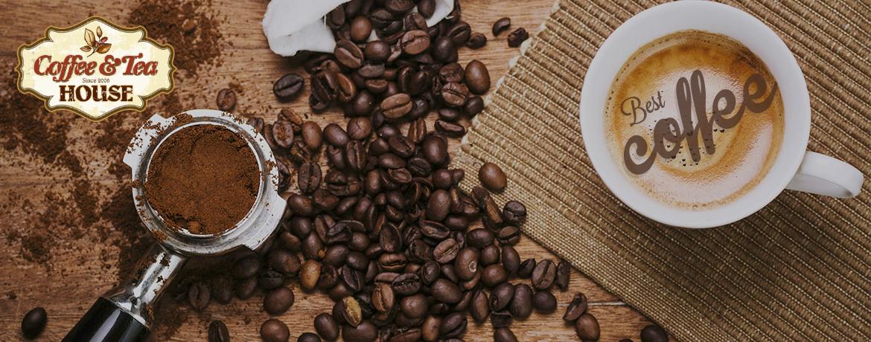 Премиум марки кафе