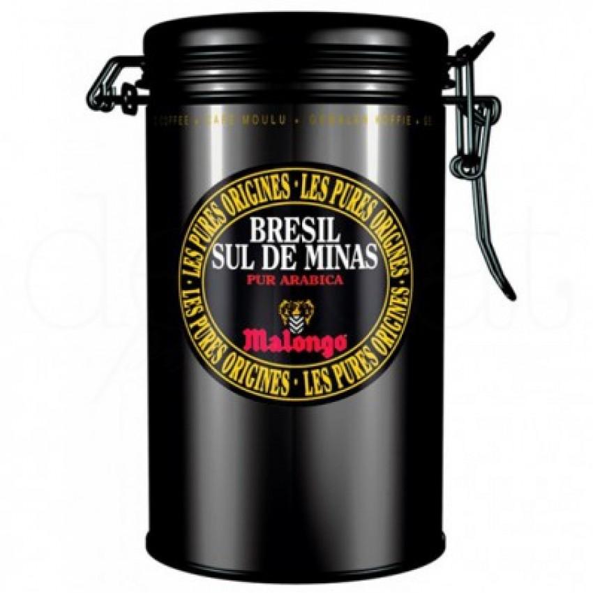 Бразилия Сул Де Минас - 250 гр. мляно кафе
