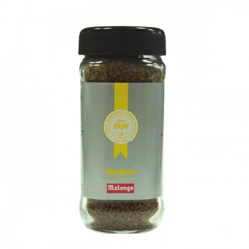 Cafe lyophilise Vendome - разтворимо кафе - 100 гр.